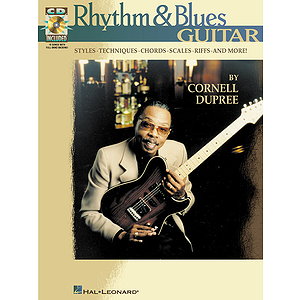 Rhythm & Blues Guitar