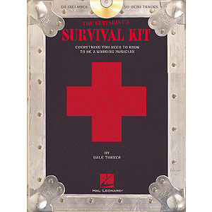 The Guitarist's Survival Kit