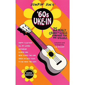Jumpin&#039; Jim&#039;s &#039;60s Uke-In