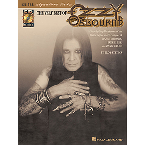 The Very Best of Ozzy Osbourne