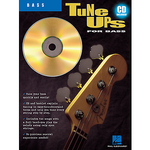 Tune-Ups for Bass