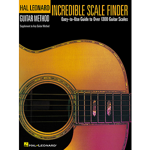 Incredible Scale Finder