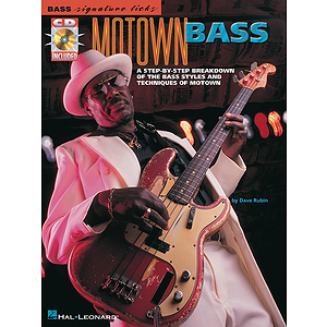 Motown Bass