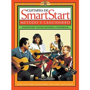 Guitarra De SmartStart - Método y Cancionero