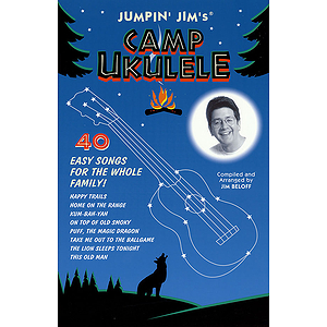 Jumpin&#039; Jim&#039;s Camp Ukulele