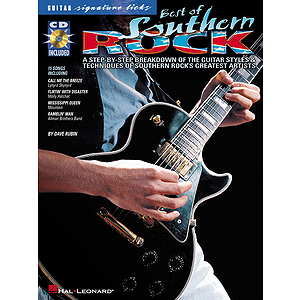 Best of Southern Rock