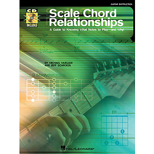 Scale Chord Relationships