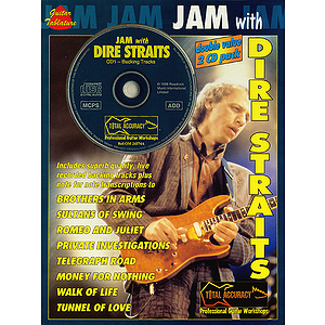 Jam with Dire Straits