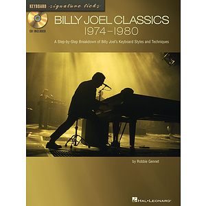 Billy Joel Classics: 1974-1980