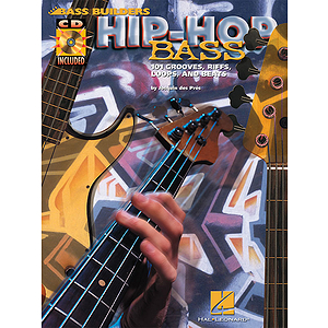 Hip-Hop Bass