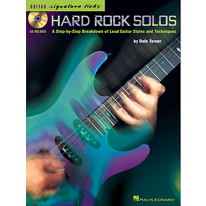 Hard Rock Solos