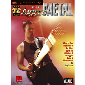 Best of Aggro-Metal