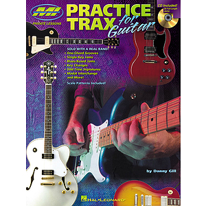 Practice Trax for Guitar