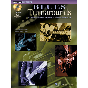 Blues Turnarounds
