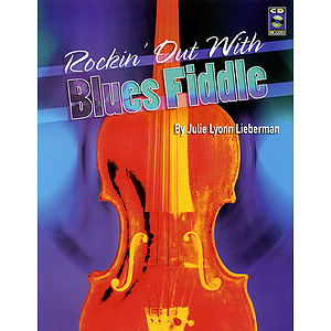 Rockin&#039; Out with Blues Fiddle