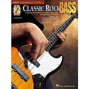 Classic Rock Bass