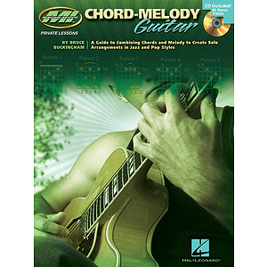 Chord-Melody Guitar