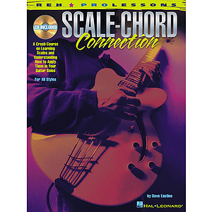 Scale-Chord Connection