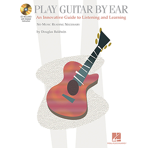 Play Guitar by Ear