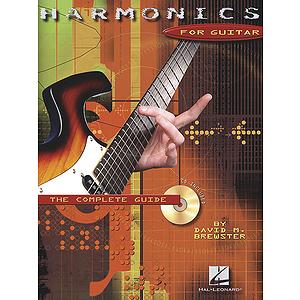 Harmonics for Guitar