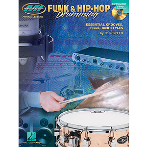 Funk & Hip-Hop Drumming
