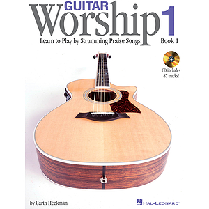 Guitar Worship - Method Book 1