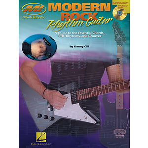 Modern Rock Rhythm Guitar