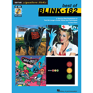 Best of blink-182