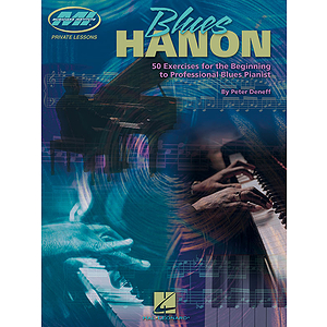 Blues Hanon