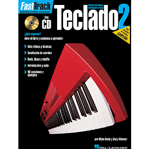 FastTrack Keyboard Method - Spanish Edition