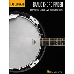 Banjo Chord Finder