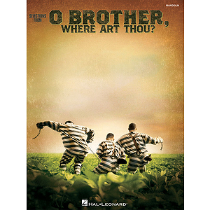 o brother, where art thou movie poster  Brother, Where Art Thou?