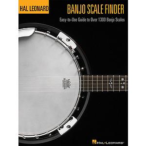 Banjo Scale Finder - 9 inch. x 12 inch.