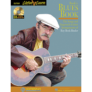 Book's Blues Book