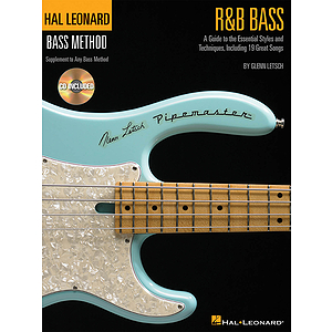 R&B Bass - A Guide to the Essential Styles and Techniques