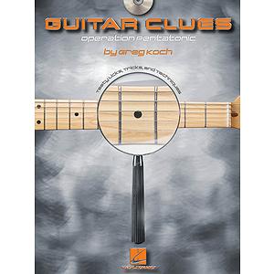 Guitar Clues