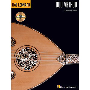 Hal Leonard Oud Method