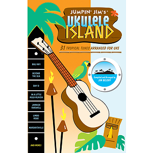 Jumpin&#039; Jim&#039;s Ukulele Island