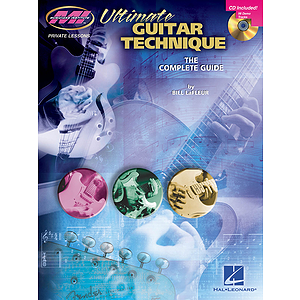 Ultimate Guitar Technique