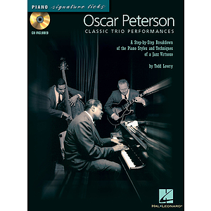 Oscar Peterson - Classic Trio Performances