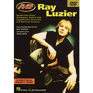 Ray Luzier (DVD)
