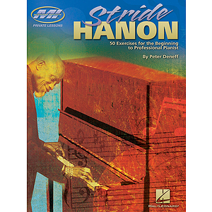 Stride Hanon