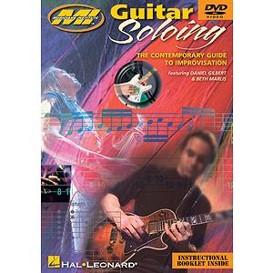 Guitar Soloing (DVD)