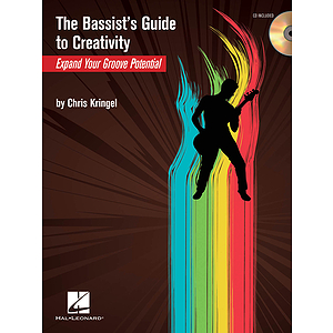 The Bassist's Guide to Creativity
