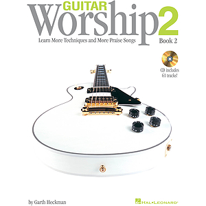 Guitar Worship Method Book 2