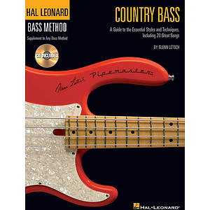 Country Bass