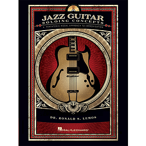 Jazz Guitar Soloing Concepts