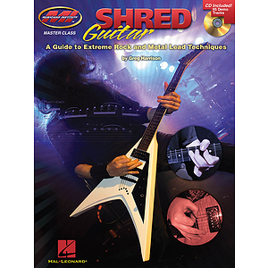 Shred Guitar