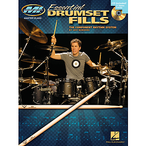 Essential Drumset Fills