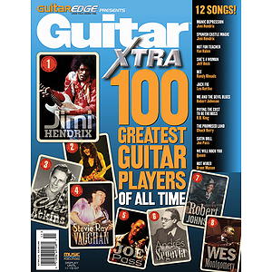 Guitar Edge Magazine - Special Issue 2007